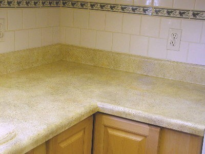 Formica countertops are tough and final a extended time